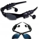 2GB 2G Mp3 Player Sport Sunglasses Headset Sun Glasses MP3 PLAYER SPY BUNDLE FBI