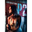 P2 - A New Level of Terror (2008, HD-DVD) BRAND NEW!!!
