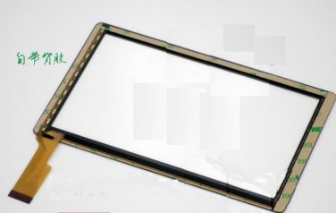 USA 7 inch Touch Screen Digitizer Replacement For BSR028-V3 KDX Tablet PC Repair