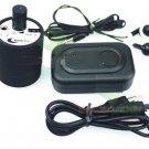 CHEATERS Door Contact Microphone Super Wall Door Spy Audio Ear Listening Device