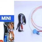 Covert Mini SPY DEVICE Wireless Earphone Cell Phone Hidden Ear Piece Bug Device