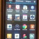 LG Motion 4G MS770 - 5GB - Black (MetroPCS) Smartphone USA SHIP WARRANTY NICE