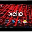 "NICE XELIO P1001A-BK 10.1"" Tablet Android 4.1 4GB (Black) ONEDAY SHIP OPTION USA"