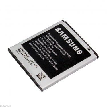 K  NEW BATTERY FOR SAMSUNG EB425161LU Galaxy S3 Mini Galaxy Ace 2 i8160 USA