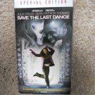 Save The Last Dance VHS Tape - Used