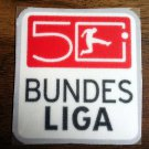 BUNDESLIGA DEUTCH GERMAN FOOTBALL LEAGUE PATCH BADGE PARCHE LOGO TOPPA