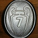 LIVERPOOL 7 TIMES CHAMPIONS LEAGUE WINNERS TROPHY PATCH BADGE PARCHE LOGO TOPPA