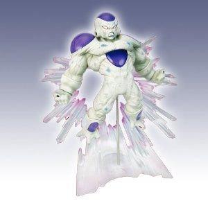 F/S New Dragon Ball Kai Ichibankuji Freeza Figure