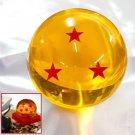 "F/S NEW Dragon Ball ""Real Dragonball"" - Three Star 三星球(サンシンチュウ)"