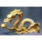 F/S NEW Dragon Ball - 4 dimensions single copper dragon