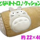 F/S Studio Ghibli Totoro nap cushion New