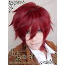 F/S D.Gray-man Lavi wig ☆ COSPLAY New