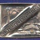 Seattle Space Needle Century 21 Expo FREE SHIP  10500