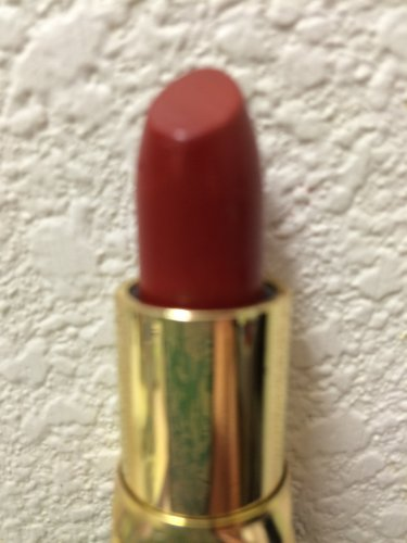 Arbonne LEGEND Lipstick -claret wine brown, vegan DISCONTINUED