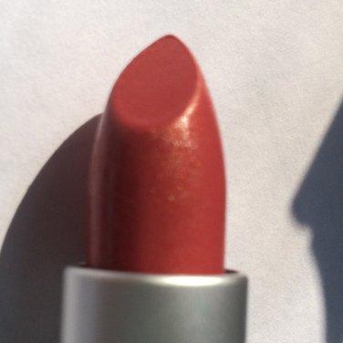 Arbonne STARSTRUCK Lipstick -warm pink orange Sunset, vegan DISCONTINUED