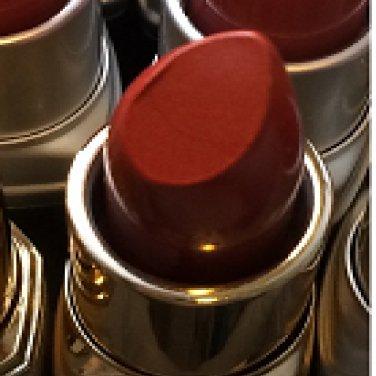 Arbonne SUNDANCE Lipstick - beautiful burnt orange color - DISCONTINUED