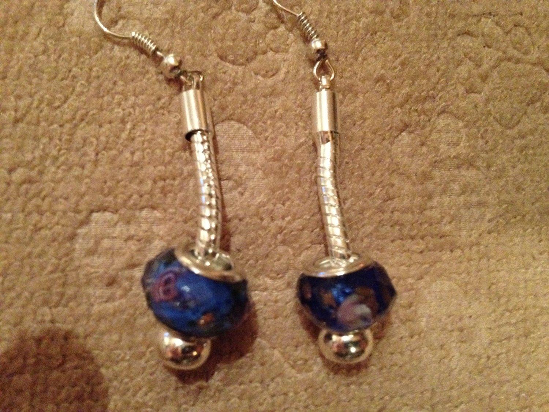 Euro Beads earrings