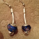 Euro Beads earrings