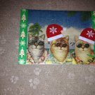 2013 Christmas Cards lot 2