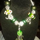St.Patrick's euro bracelet