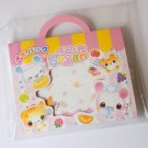 Crux sugar mini memo pad