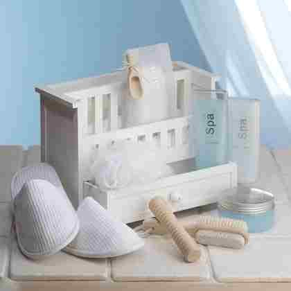 Ocean Breeze Bath Gift Set