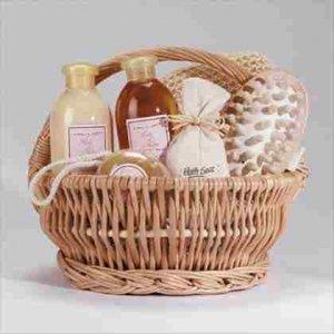 Gingertherapy Bath Set