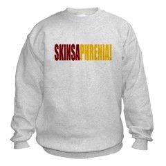 Skinsaphrenia Sweatshirt