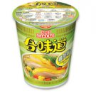 Nissin Cup Noodle Chicken favor 75g