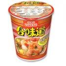 Nissin Cup Noodle Shrimp favor 75g