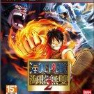 PS 3 One Piece 海賊無雙2 (中文版) (亞洲版)