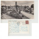 Yorkshire Postcard Town Hall Bridlington. Mauritron #312