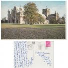 Hertfordshire Postcard Cathedral of Saint Alban Mauritron 333