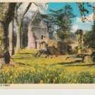 Dryburgh Abbey Postcard. Mauritron PC354-213546