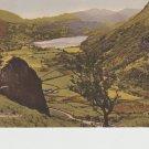 Llyn Gwynant Postcard Postcard. Mauritron PC366-213558