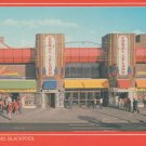 Coral Island Blackpool Postcard. Mauritron PC389-213581