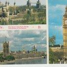 London Multiview c1974 Postcard. Mauritron PC403-213798