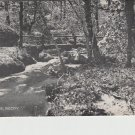The Woods Becky South Yorkshire Postcard. Mauritron PC417-213812