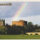 Tamworth Staffs Postcard. Mauritron PC418-213813