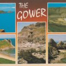 The Gower Multiview Postcard. Mauritron PC426-213821