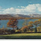 Langdale Pikes Westmorland Postcard. Mauritron PC432-213827