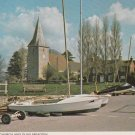 Bosham Church & Quay Postcard. Mauritron PC435-213830