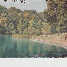 Swanborne Lake Arundel Postcard. Mauritron PC436-213831