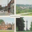 Marlborough Multiview Postcard. Mauritron PC442-213837