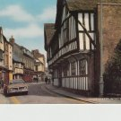 Friar Street Worcester Postcard. Mauritron PC449-213844