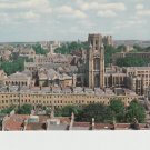 Bristol University from Cabot Tower Postcard. Mauritron PC452-213847