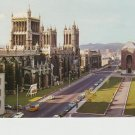 Cathedral Bristol Postcard. Mauritron PC453-213848