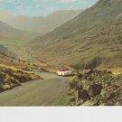Wrynose Pass Lake District Postcard. Mauritron PC463-213858