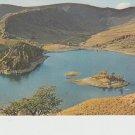 Hawes Water Cumbria Postcard. Mauritron PC473-213868