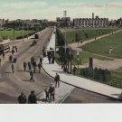 Southsea Common Postcard. Mauritron PC484-213879